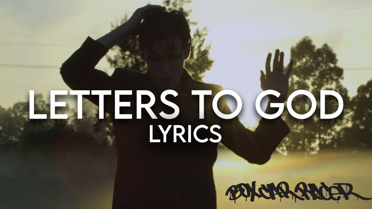 box-car-racer-letters-to-god-lyrics-federico-garcia