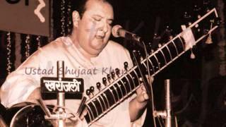 Dadra Bhairavi  Hamri Attaria pe -by Ustad Shujaat Khan