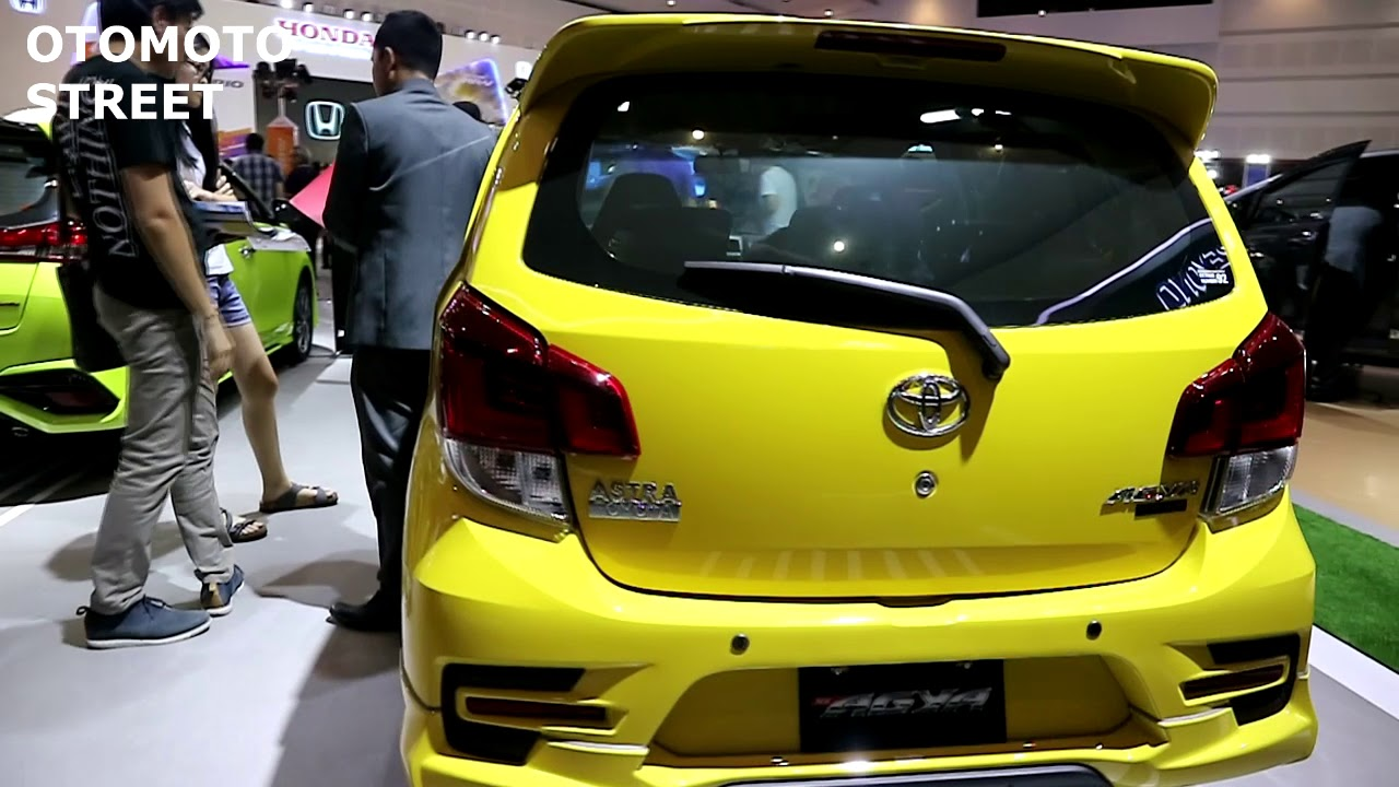 Kelebihan Kekurangan Toyota Agya 2019 Murah Berkualitas