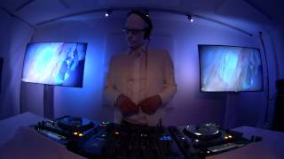 Mr. White liveset recorded @Beatport Studio in Amsterdam