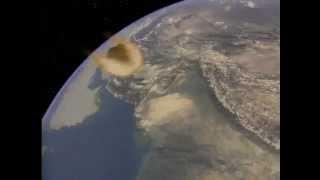 Les comètes visiteurs céleste - Documentaire scientifique