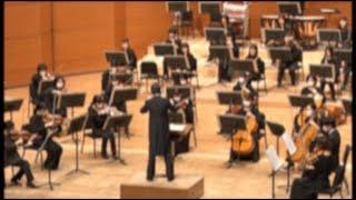 ベートーヴェン 交響曲第6番「田園」 Beethoven:Symphony No.6 'Pastorale' 都留文科大学管弦楽団第45回定期演奏会