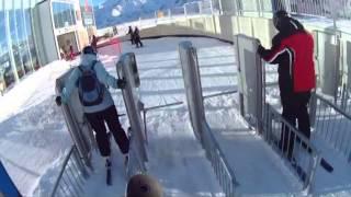Зёльден. Австрия. Горные лыжи. Февраль 2015г(, 2015-06-14T20:23:43.000Z)