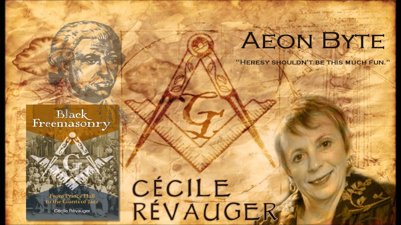 Black Freemasonry