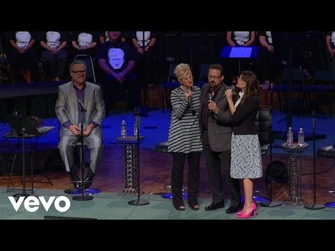 Mark Lowry - The Promise (Live) ft. The Martins
