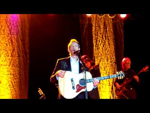 Randy Travis~Deeper Than The Holler (live) Texas Station, Las Vegas, Nevada