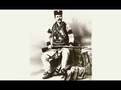 Milan Mica Petrovic -- Јован Бабунски / Jovan Babunski