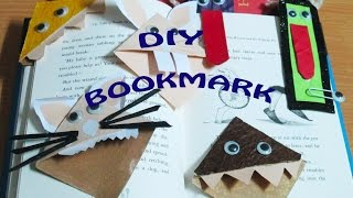 hobby in a box episode 11 b kids craft bookmarks
