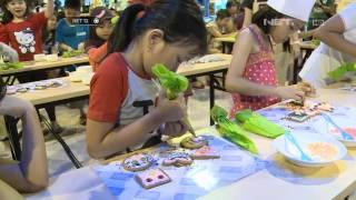 NET12 - Menghias Kue Untuk Anak