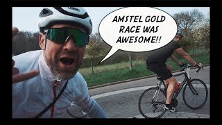 Amstel Gold Race Tourtocht 2018