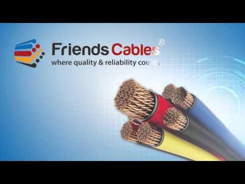 Friends cables
