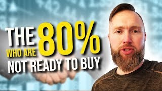 Affiliate Marketing Tips - What To Do When People Don't BUY