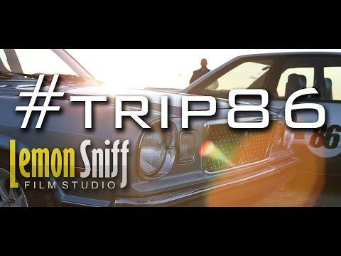#TRIP86 - Dokument [Projekt 86 X Lemon Sniff]