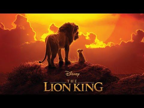 הולכים לקולנוע - מלך האריות החדש