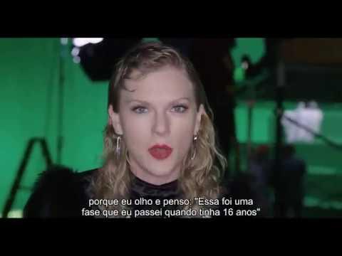 Look What You Made Me Do: Taylor Mountain [LEGENDADO/PT-BR]