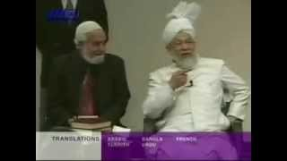 Question & Answer Session 18 June 1996