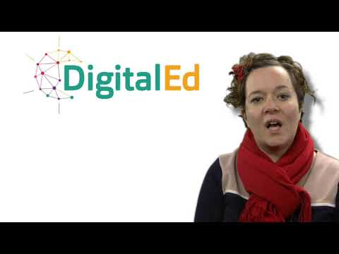 Digital Learning & Foreign Languages, Dr Sarah Berthaud, GMIT