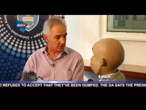LNN12 EP11 | Chester Missing reports on the Cecil John Rhodes statue crisis at UCT