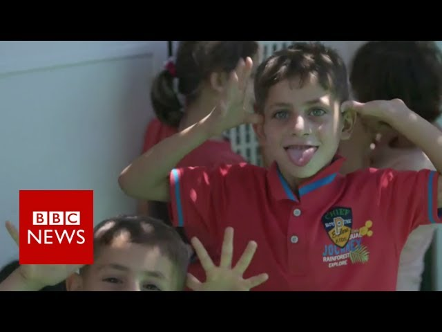 surviving-the-deadliest-migration-route-from-libya-to-italy-bbc-news