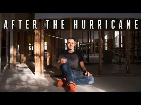 Losing My Home After Hurricane Harvey