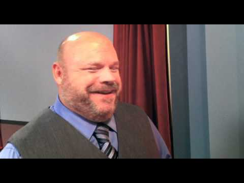 An exclusive  with Kevin Chamberlin from