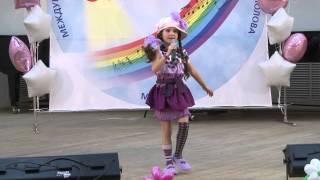 Орлова Валерия, 7 лет, ЧЕПУХА