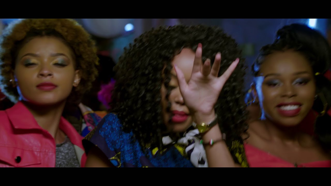 Download Mayonde Ft. Elvis Who - Turn Up (Official Video)