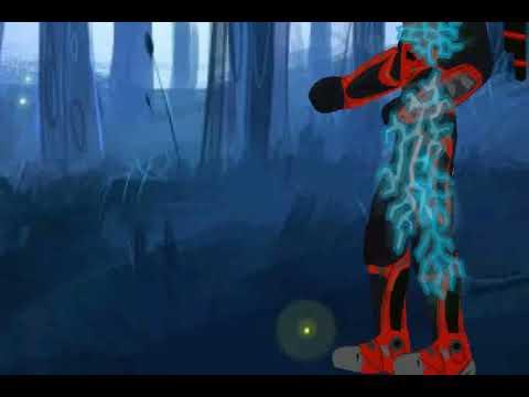 Mortal Combat part 3 (рисуем мультфильмы 2)