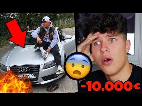 SO WURDE ICH UM 10.000€ BETROGEN 😪