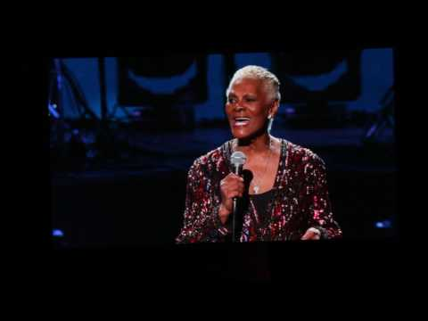 """Dionne Warwick Sings """"I'll Never Love This Way Again"""" At 2017 Tribeca Film Festival"""