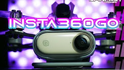 INSTA360 GO als FPV Cam 20g + 1080p + Stabi = Cheat
