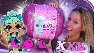 LOL Surprise Bigger Surprise Koffer 🙆🏼♀️ XXL Abo Special 🎉👀 L.O.L. FIGUREN auspacken 💖 deutsch