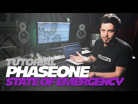 TUTORIAL - PhaseOne Breaks Down State of Emergency