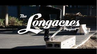The Longacres Project - D.I.Y. skatepark
