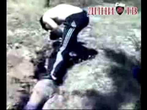Кавказцы и русские девушки (документальное, шок видео)