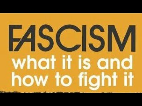 EML Book Club: FASCISM: What it is and how to fight it by Leon Trotsky (feat. T.K. Jones)