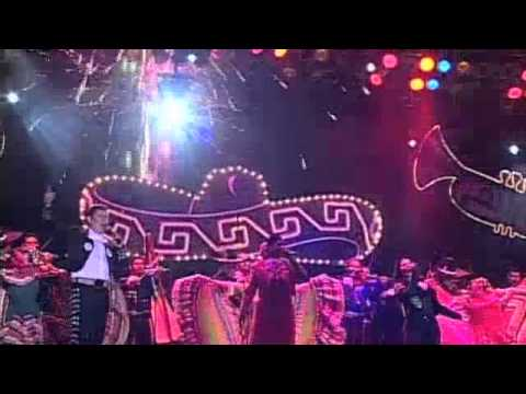 MARIACHI USA Fiesta La Negra Finale