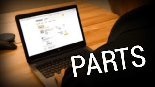 How to order Whirlpool Appliance parts