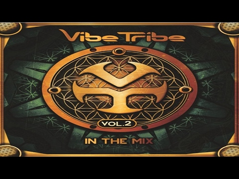 Vibe Tribe - In The Mix Vol.2 ★FREE DOWNLOAD★