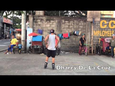 Coke Spot Edit sa Santa Mesa, Manila, Philippines - Aggressive Inline Skating