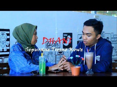 DHANI - Sepurane Tresno Kowe Official Video Clip