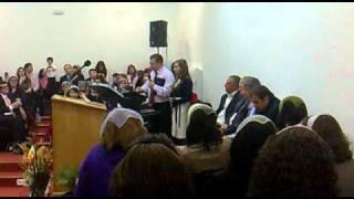 Cristian Vaduva -Biserica -Betel-Toledo-