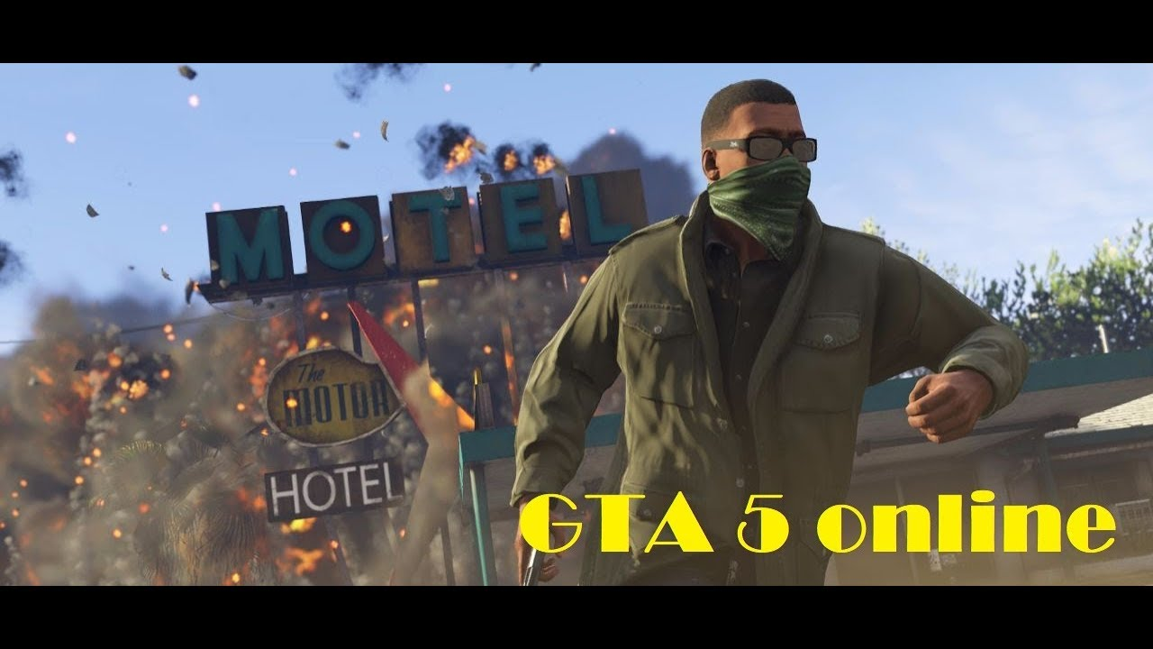 how to crack gta 5 online