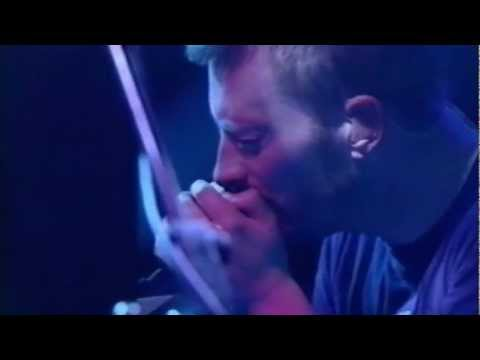 Radiohead - You and Whose Army (Español Subs) Live HQ