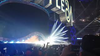 Bobby Roode Wrestlemania 34 Entrance Audience POV