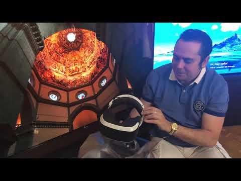 UNBOXING GAFAS PlayStation VR ,  PS4 PRO, REALIDAD VIRTUAL