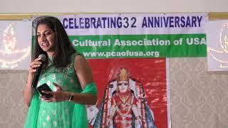 PCA Diwali 2018 Community Service Update at Sidsar by Ekta