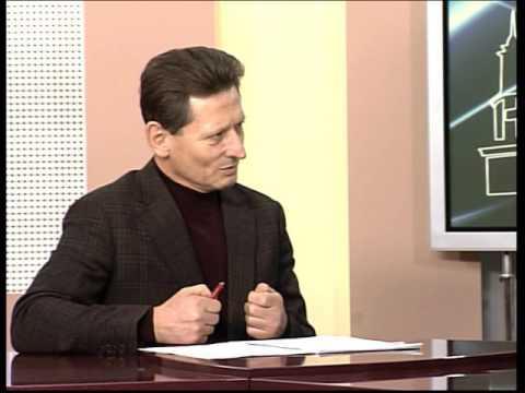 Політична студія. Михайло Волинець