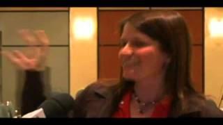 TVBL - Communicateurs de la Rive-nord - Entrevue avec Carolyn Noury-