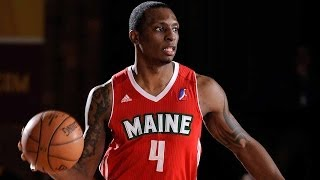 Frank Gaines: NBA D-League